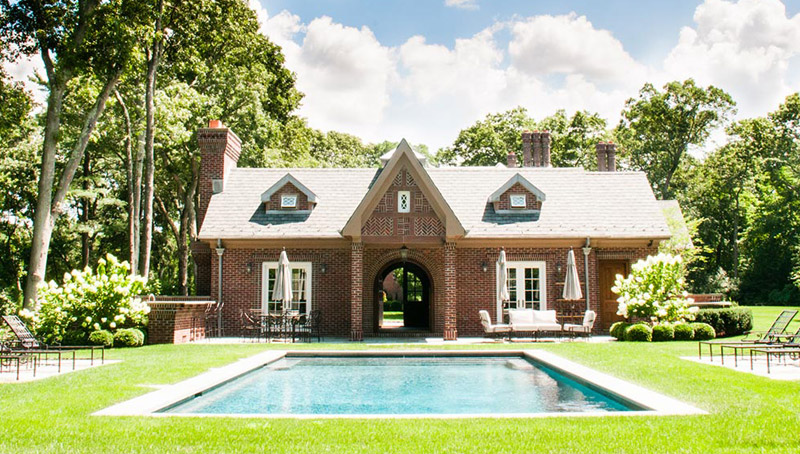 Dhmurray Architecture A Legacy Of Luxury Homes On Long