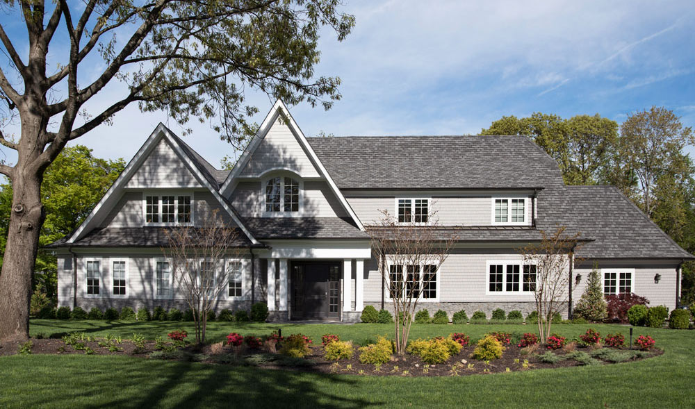 Shingle Style Architecture on the North Shore of Long Island by DHMurray Architecture