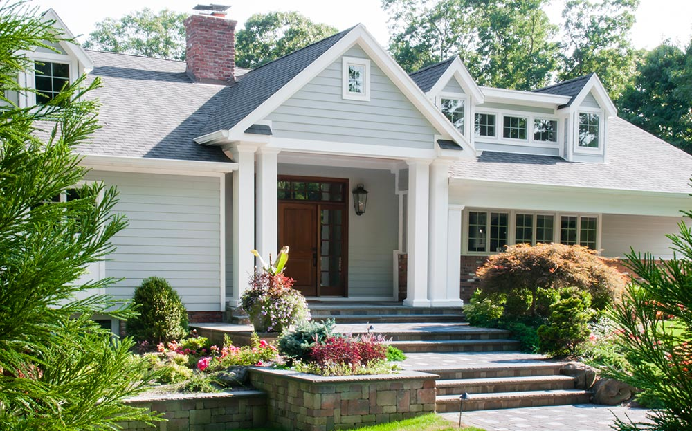 Renovated Traditional Home Huntington Village NY