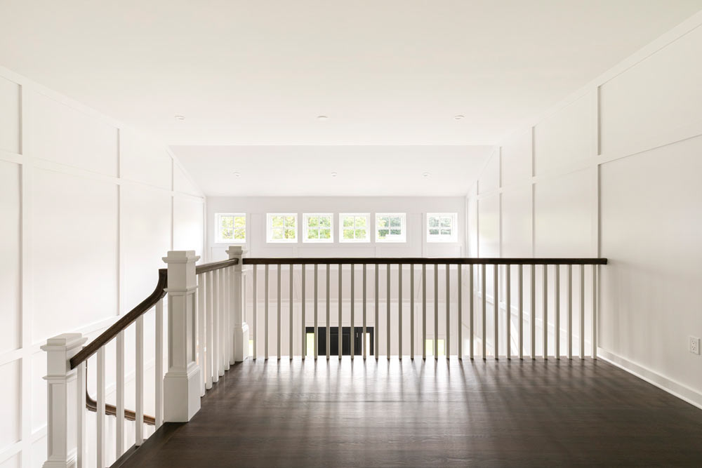 Long Island Custom Interior Stair Design