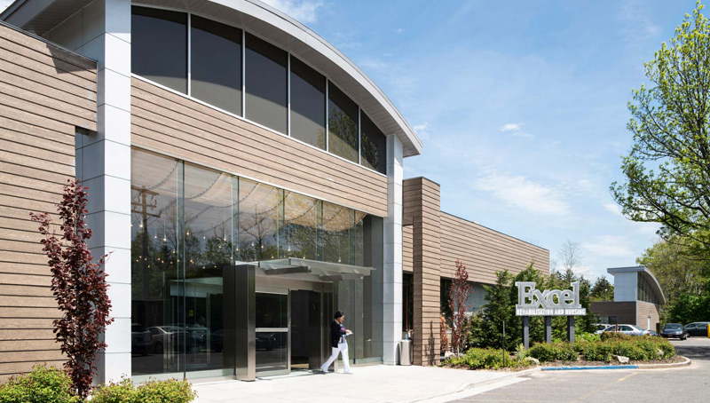 Woodbury New York Commercial Architecture Medical Facility Renovation